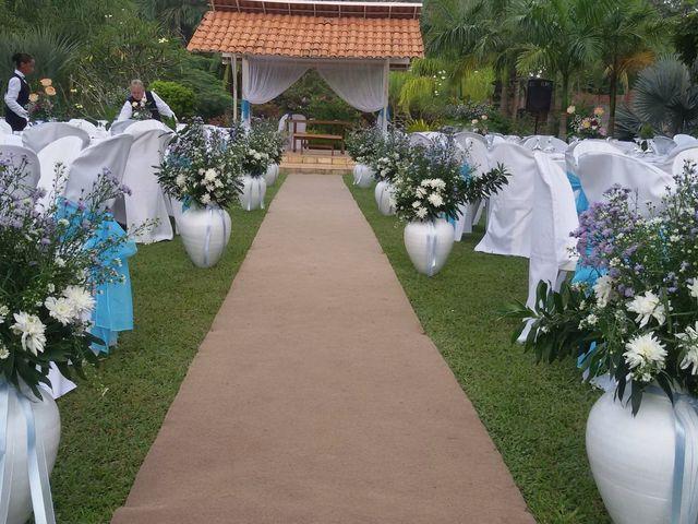 O casamento de Paulo e Vanessa em São Luís, Maranhão 9