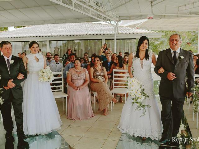 O casamento de Adrieli Roberta Nunes Schons e Anelise Alves Nunes Schons em Florianópolis, Santa Catarina 1