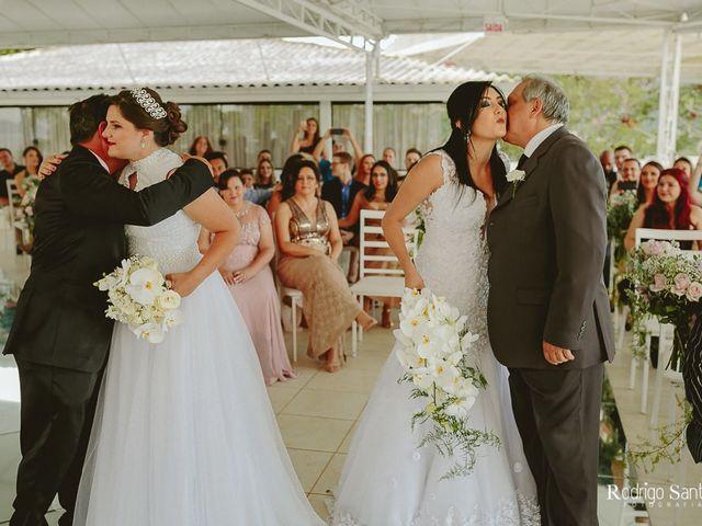 O casamento de Adrieli Roberta Nunes Schons e Anelise Alves Nunes Schons em Florianópolis, Santa Catarina 2