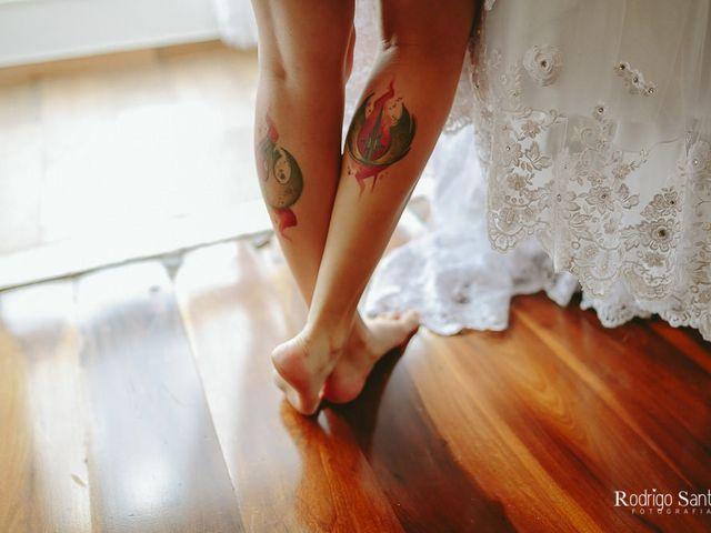O casamento de Adrieli Roberta Nunes Schons e Anelise Alves Nunes Schons em Florianópolis, Santa Catarina 5