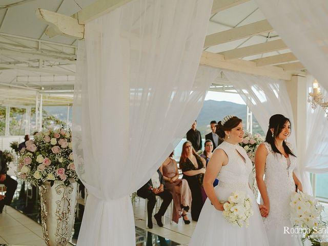 O casamento de Adrieli Roberta Nunes Schons e Anelise Alves Nunes Schons em Florianópolis, Santa Catarina 6