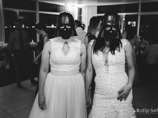 O casamento de Adrieli Roberta Nunes Schons e Anelise Alves Nunes Schons em Florianópolis, Santa Catarina 8