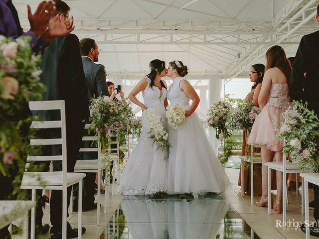 O casamento de Adrieli Roberta Nunes Schons e Anelise Alves Nunes Schons em Florianópolis, Santa Catarina 10