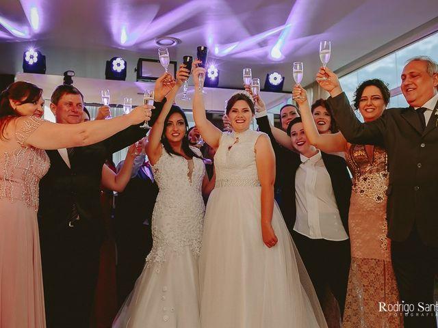 O casamento de Adrieli Roberta Nunes Schons e Anelise Alves Nunes Schons em Florianópolis, Santa Catarina 12