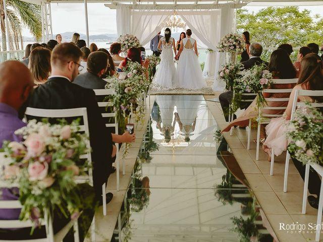 O casamento de Adrieli Roberta Nunes Schons e Anelise Alves Nunes Schons em Florianópolis, Santa Catarina 17