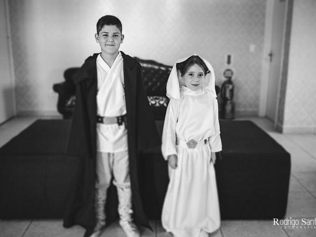 O casamento de Adrieli Roberta Nunes Schons e Anelise Alves Nunes Schons em Florianópolis, Santa Catarina 20