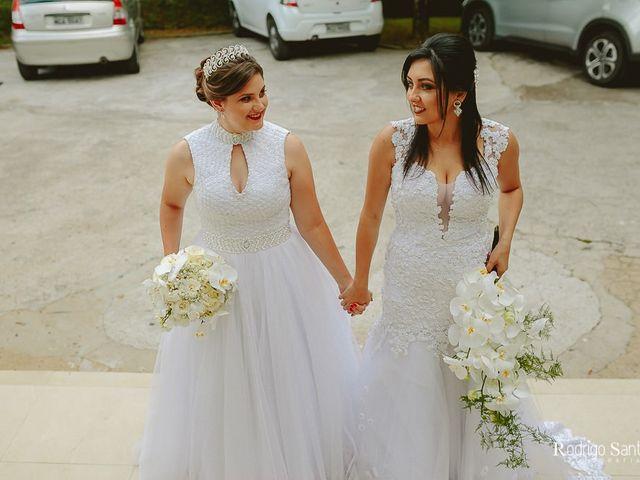 O casamento de Adrieli Roberta Nunes Schons e Anelise Alves Nunes Schons em Florianópolis, Santa Catarina 21