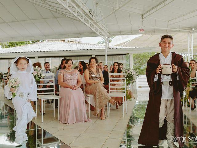 O casamento de Adrieli Roberta Nunes Schons e Anelise Alves Nunes Schons em Florianópolis, Santa Catarina 22