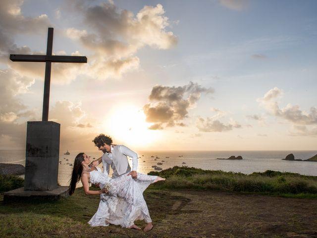 O casamento de Endy e Guga