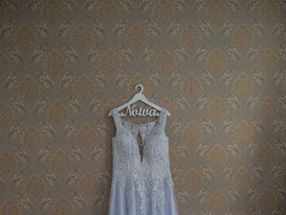 O casamento de Maiara e Willian 2