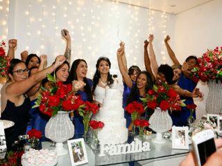 O casamento de Jaqueline  e Kennedy 2