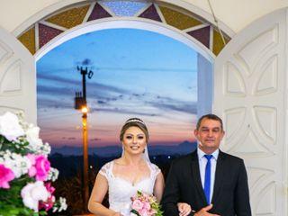 O casamento de Danielle e Jorge 3