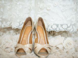 O casamento de Alessandra e Emerson 2