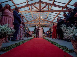 O casamento de Luiz e Debora 1