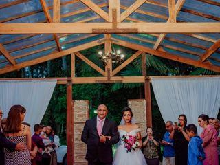 O casamento de Luiz e Debora 3