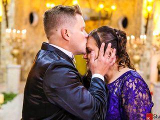 O casamento de Riane e Henrique 3