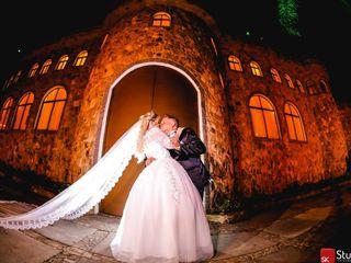 O casamento de Riane e Henrique