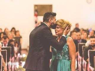 O casamento de Barbara e Karlos 2