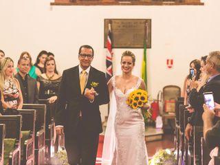 O casamento de Barbara e Karlos 3