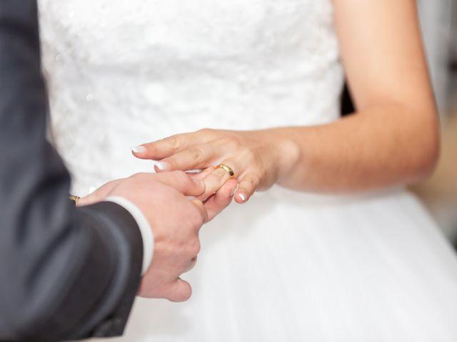 O casamento de Raphael e Renata em São José dos Pinhais, Paraná 35