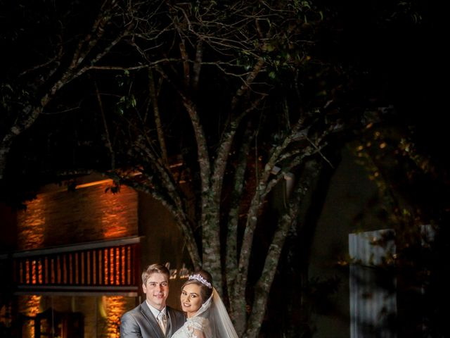 O casamento de Raphael e Renata em São José dos Pinhais, Paraná 38