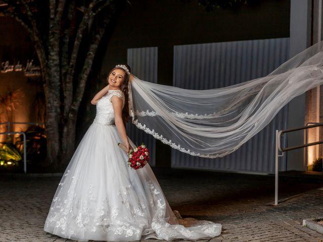 O casamento de Raphael e Renata em São José dos Pinhais, Paraná 40