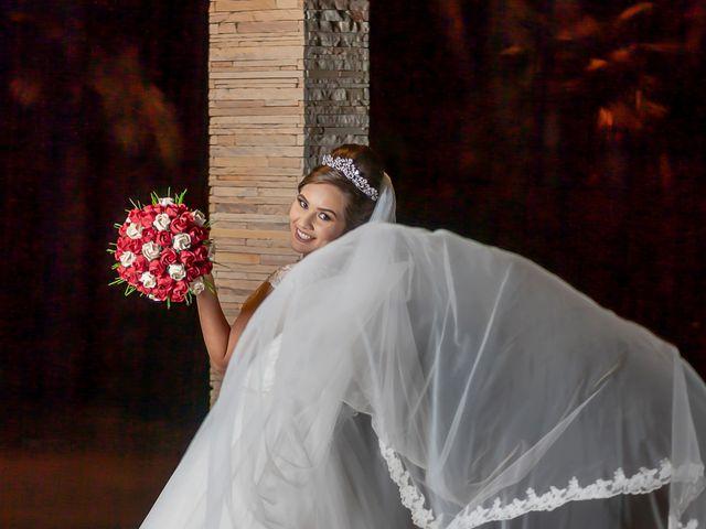 O casamento de Raphael e Renata em São José dos Pinhais, Paraná 41