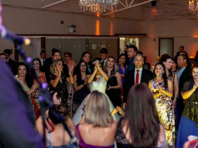 O casamento de Raphael e Renata em São José dos Pinhais, Paraná 44