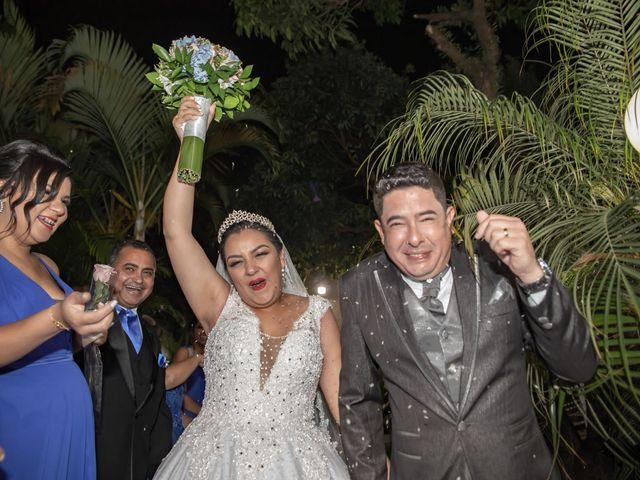 O casamento de Maiara e Willian