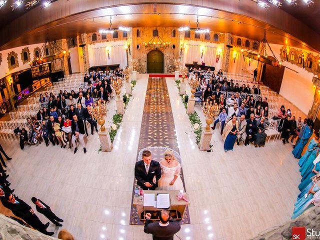 O casamento de Henrique e Riane em São Paulo, São Paulo 22