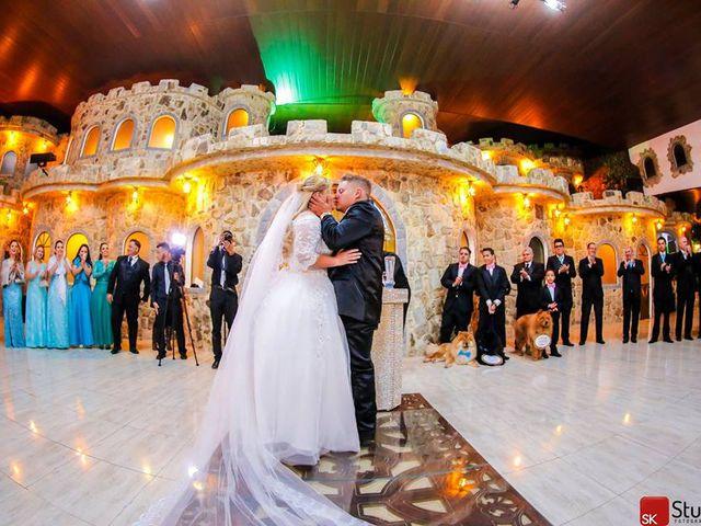 O casamento de Henrique e Riane em São Paulo, São Paulo 23