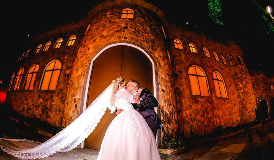 O casamento de Henrique e Riane em São Paulo, São Paulo