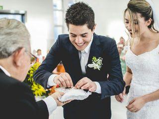 O casamento de Ester Poliana Camargo Freitas e Maicon Estêvão Freitas  2