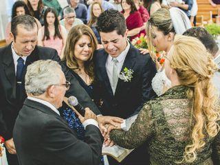 O casamento de Ester Poliana Camargo Freitas e Maicon Estêvão Freitas  3