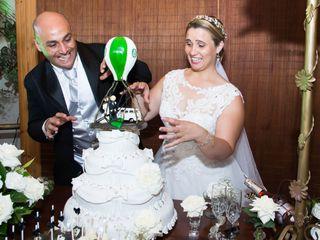O casamento de Beatriz e Rodrigo