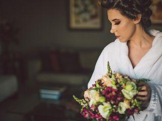 O casamento de Aline e Danilo 3