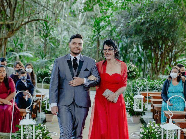 O casamento de Patrick e Rafaela em Itapecerica da Serra, São Paulo 3