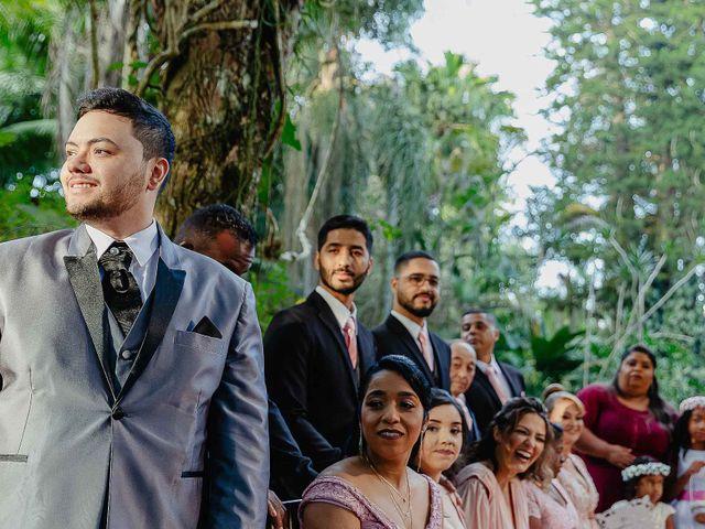 O casamento de Patrick e Rafaela em Itapecerica da Serra, São Paulo 5