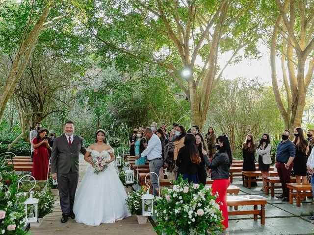 O casamento de Patrick e Rafaela em Itapecerica da Serra, São Paulo 7