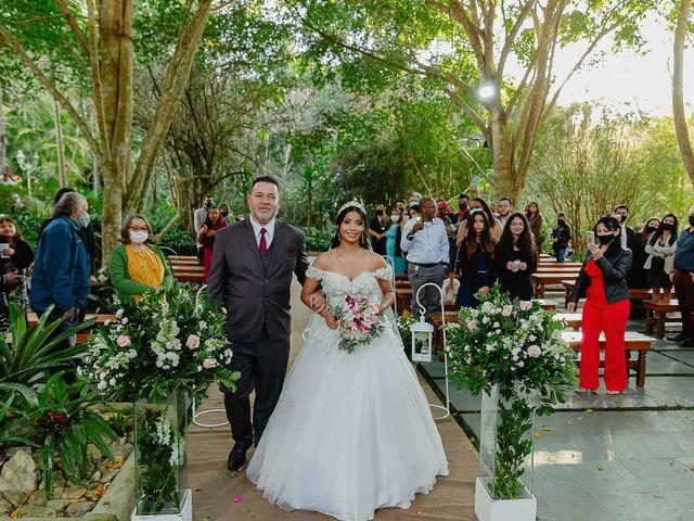 O casamento de Patrick e Rafaela em Itapecerica da Serra, São Paulo 8