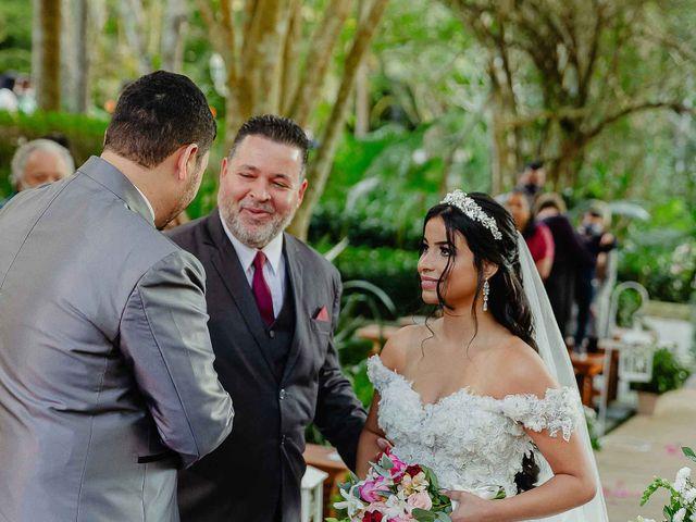O casamento de Patrick e Rafaela em Itapecerica da Serra, São Paulo 9