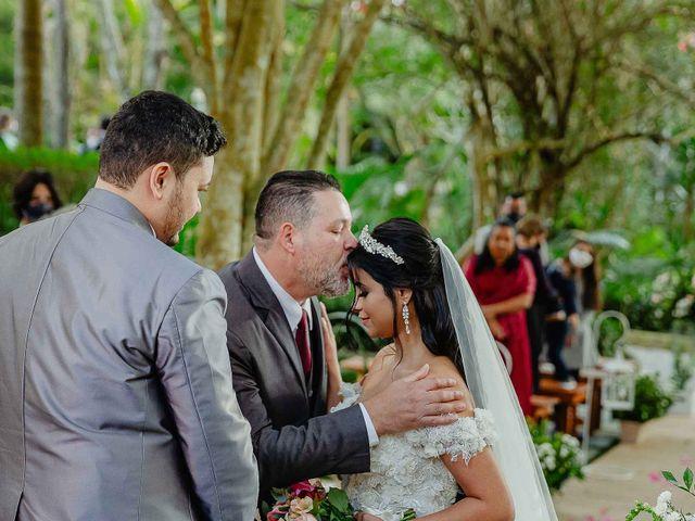 O casamento de Patrick e Rafaela em Itapecerica da Serra, São Paulo 10
