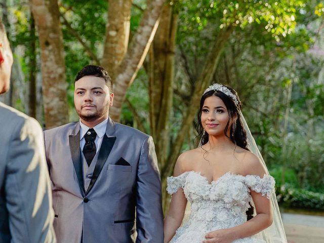 O casamento de Patrick e Rafaela em Itapecerica da Serra, São Paulo 11