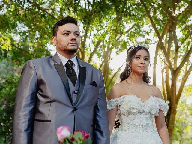 O casamento de Patrick e Rafaela em Itapecerica da Serra, São Paulo 12