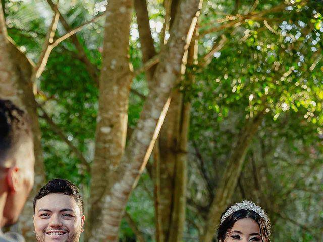 O casamento de Patrick e Rafaela em Itapecerica da Serra, São Paulo 14