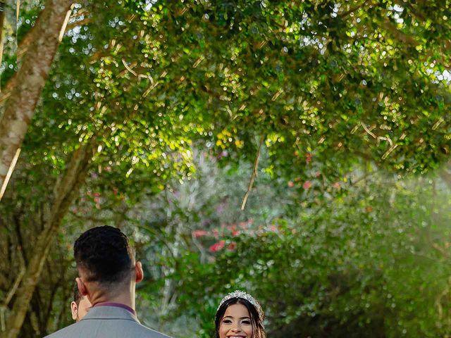 O casamento de Patrick e Rafaela em Itapecerica da Serra, São Paulo 15