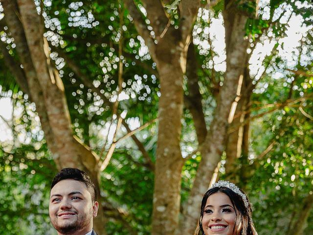 O casamento de Patrick e Rafaela em Itapecerica da Serra, São Paulo 16