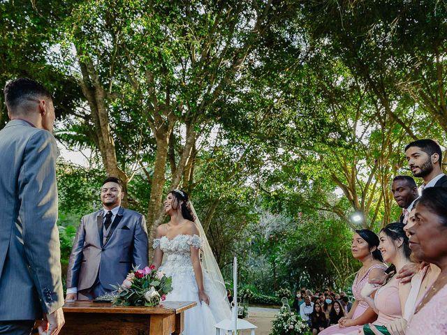 O casamento de Patrick e Rafaela em Itapecerica da Serra, São Paulo 17