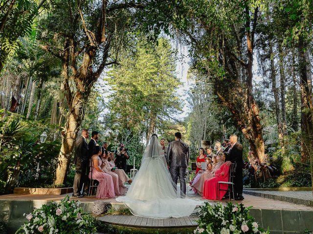 O casamento de Patrick e Rafaela em Itapecerica da Serra, São Paulo 18