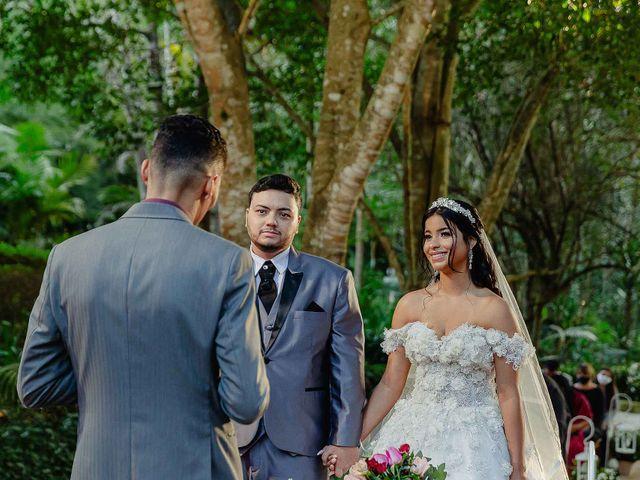 O casamento de Patrick e Rafaela em Itapecerica da Serra, São Paulo 20